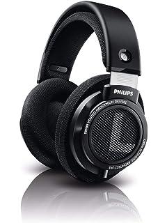 988879a557a Amazon.com: Philips SHP9500 HiFi Precision Stereo Over-ear ...