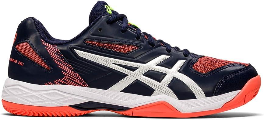 mensaje Escudero Jirafa  ASICS Gel-Padel Exclusive 5 SG, Sneaker Hombre: Amazon.es: Zapatos y  complementos