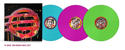 Hotline Miami 2: Wrong Number 3xLP Vinyl Soundtrack