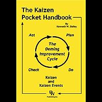 The Kaizen Pocket Handbook (English Edition)