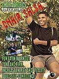 salsa exercise videos - Chair Aerobics for Everyone - Chair Salsa