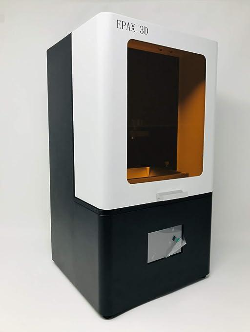 Amazon.com: Impresoras de resina LCD EPAX X1 Series ...