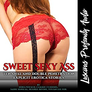 Sweet Sexy Ass Audiobook