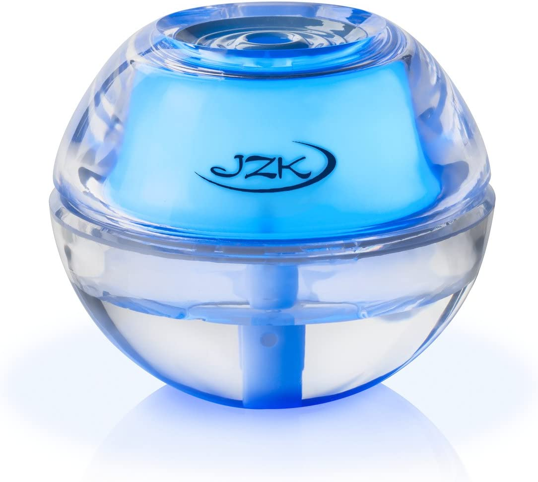 JZK Mini Portable Personal Cool Mist Air Humidifier