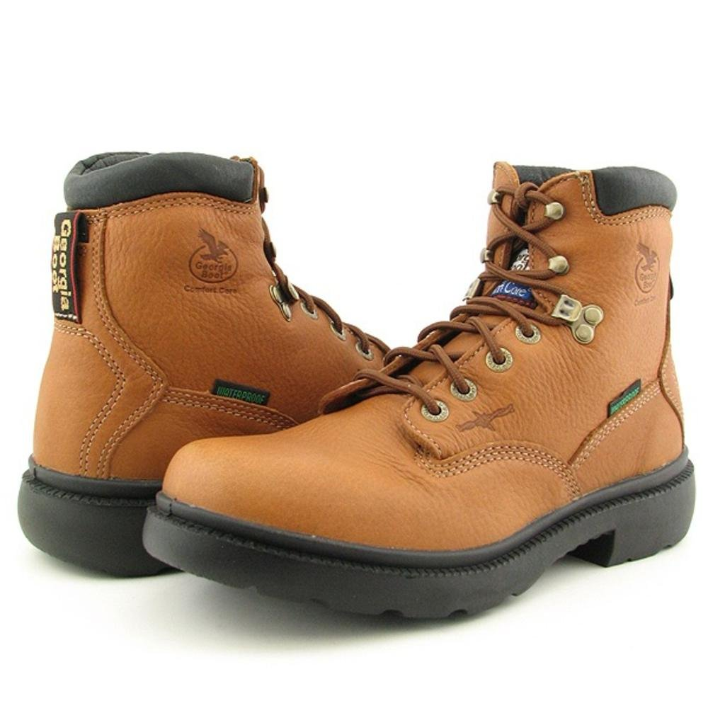 Georgia Farm & Ranch CC Waterproof Boots G6503-W130