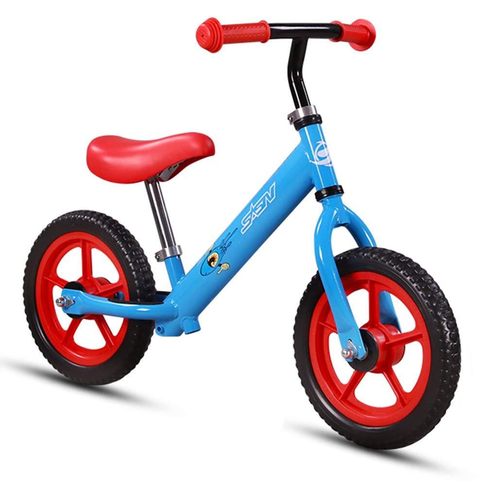 bajo precio C Bicicletas Bicicletas Bicicletas sin pedales Bicicletas De Equilibrio, Cochero De Equilibrio para Niños Desliza Sin Pedales 1-3-6 Bicicleta De Dos Ruedas (Color   C)  precios razonables