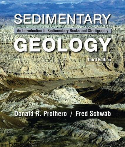 Sedimentary Geology:Intro.To Sed...