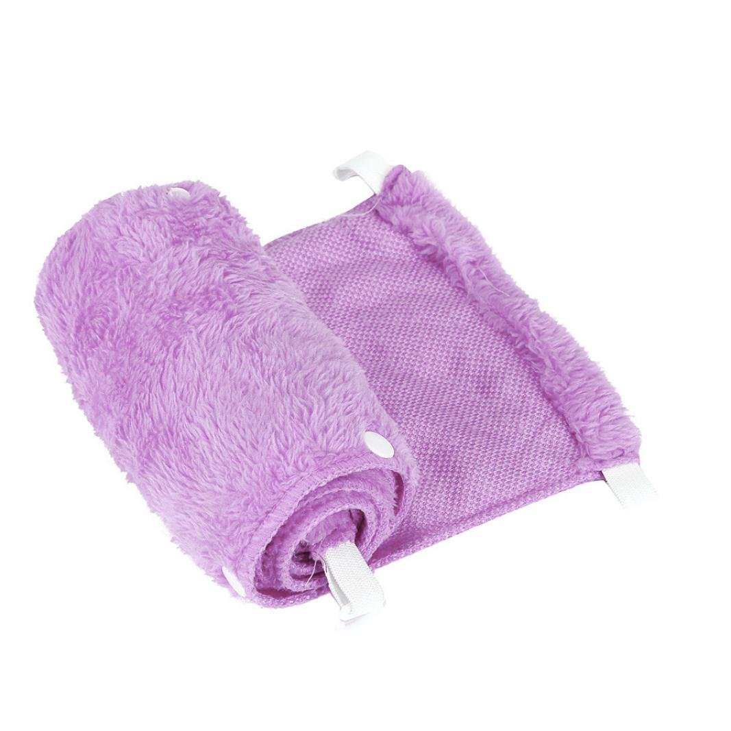 Gotd All Type Warm Soft Toilet Cover Seat Lid Pad Bathroom Closestool Protector Hot Pink