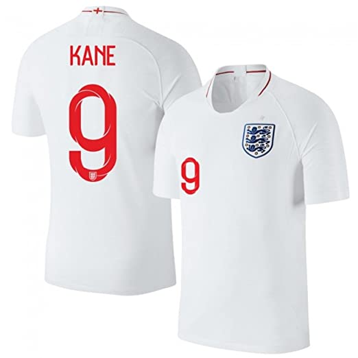 Amazon.com   England Harry Kane  9 Soccer Jersey Kids Youth Sizes Football World  Cup Premium Gift   Sports   Outdoors 0f986f4af