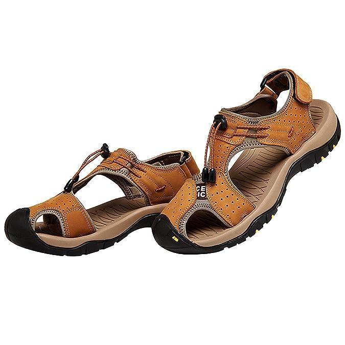 Sandali kaki per uomo Flarut 6Dsl8X1Q