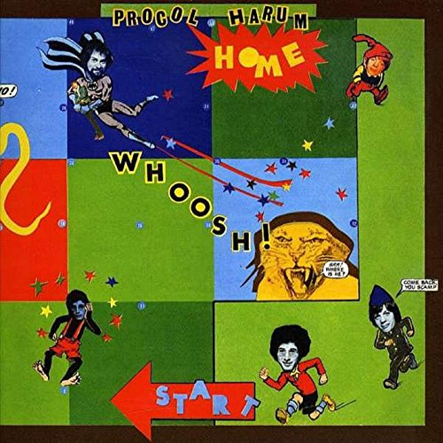 Procol Harum - One More Time - Zortam Music