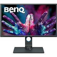 BenQ PD3200U 32-calowy ekran graficzny 4K, 3840 x 2160 UHD, IPS, 100% Rec.709, sRGB, CAD/CAM, animacja, tryb ciemności…