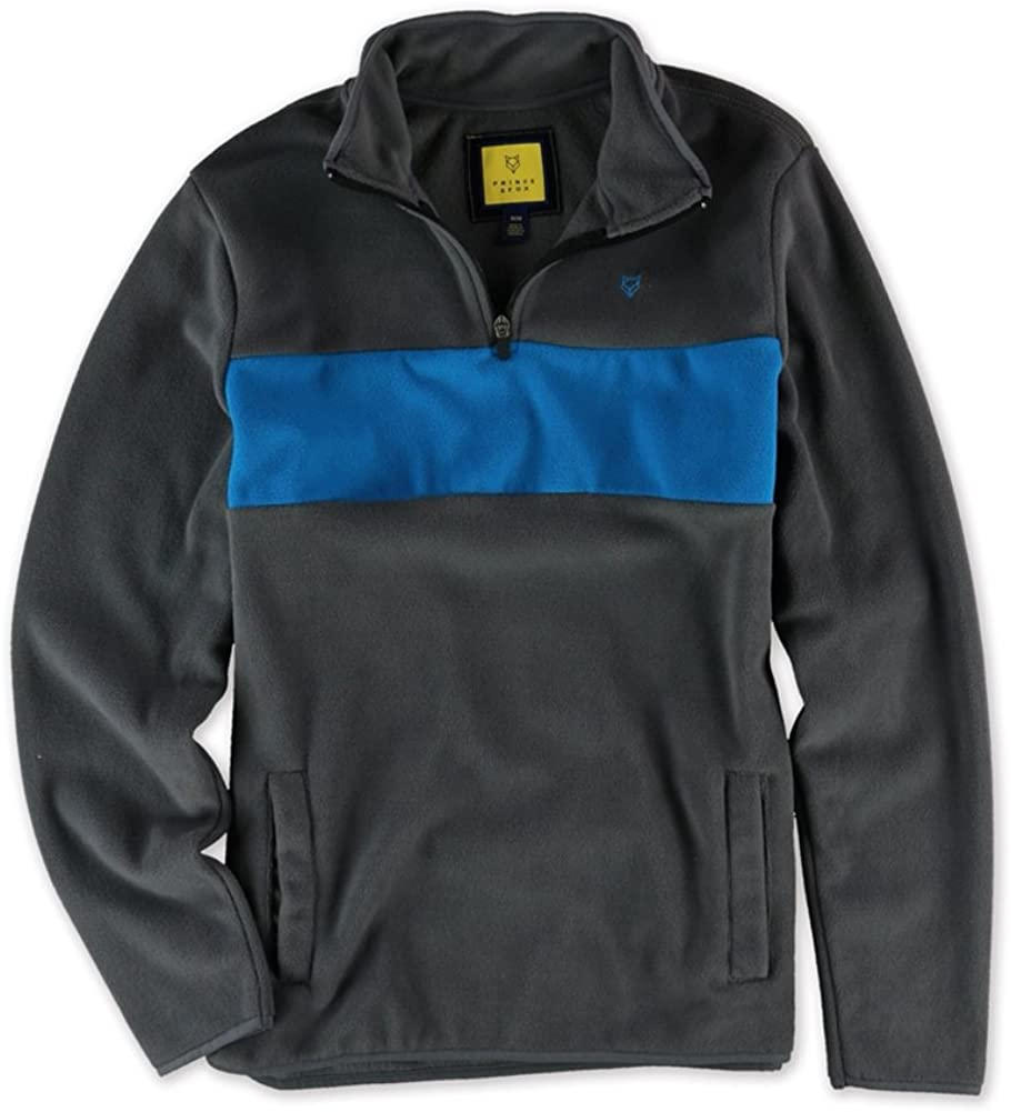 LD6DBGK British Flag-1 Mens Zipper Fleece Hoodie Coat