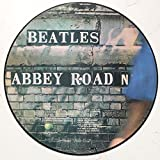 The Beatles Abbey Road Picture Disc Australia