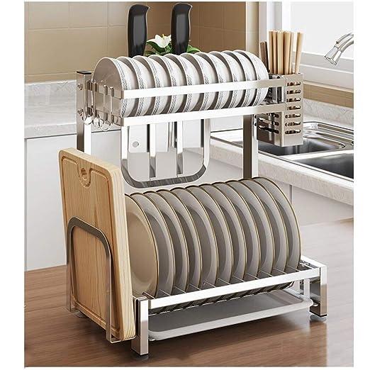 Utensilios de cocina de mesa de corte de cuchillo de acero ...