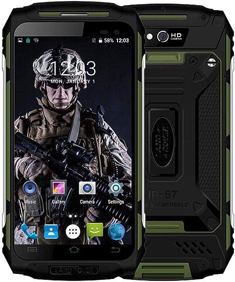Smartphone Robusto, Discovery X2 Dual SIM 4G Desbloqueado Android ...