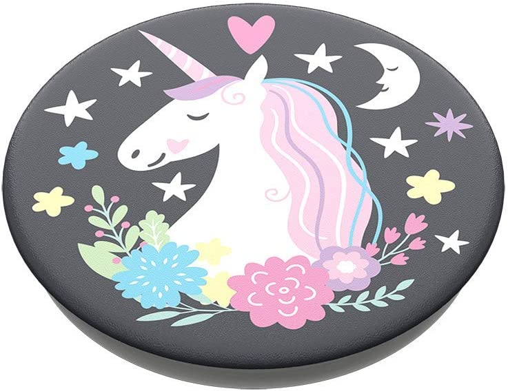 PopSockets Soporte/Grip para Smartphone – Unicorn Dreams: Amazon ...