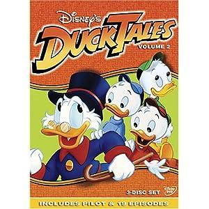 DuckTales - Volume 2 (1987)