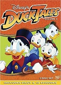 DuckTales - Volume 2