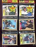 1987 Topps Baseball Card Set 12 Rack Wax Pack ~ Box Barry Bonds Rookie Card