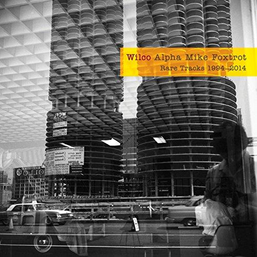 Alpha Mike Foxtrot: Rare Track...