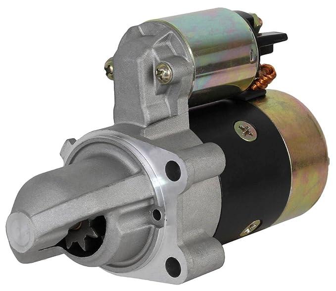 NEW STARTER FITS LINCOLN WELDER ONAN ENGINE M2T43781 M2T43681 191 1808 06 191 1949 04 191 1949 06