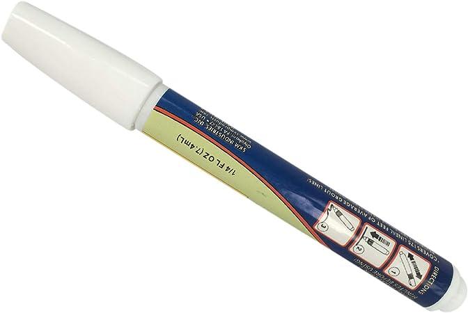 R/éparation l/ég/ère tuile marqueur universel durable coulis Pen pour les carreaux Seams