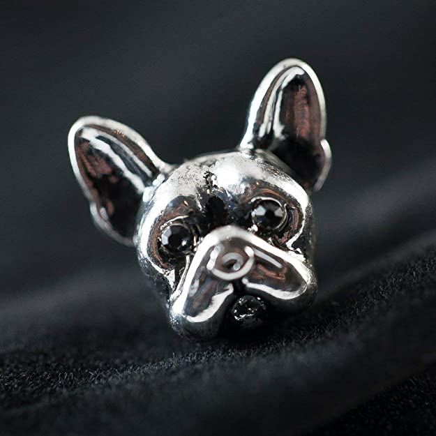 Filles Mignon Pet Lovely Femmes Boucle d/'oreille chien Clou Chihuahua Jewelry Oreille accessoires