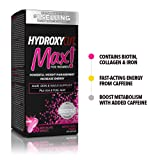 Hydroxycut Max Weight Loss Supplements for