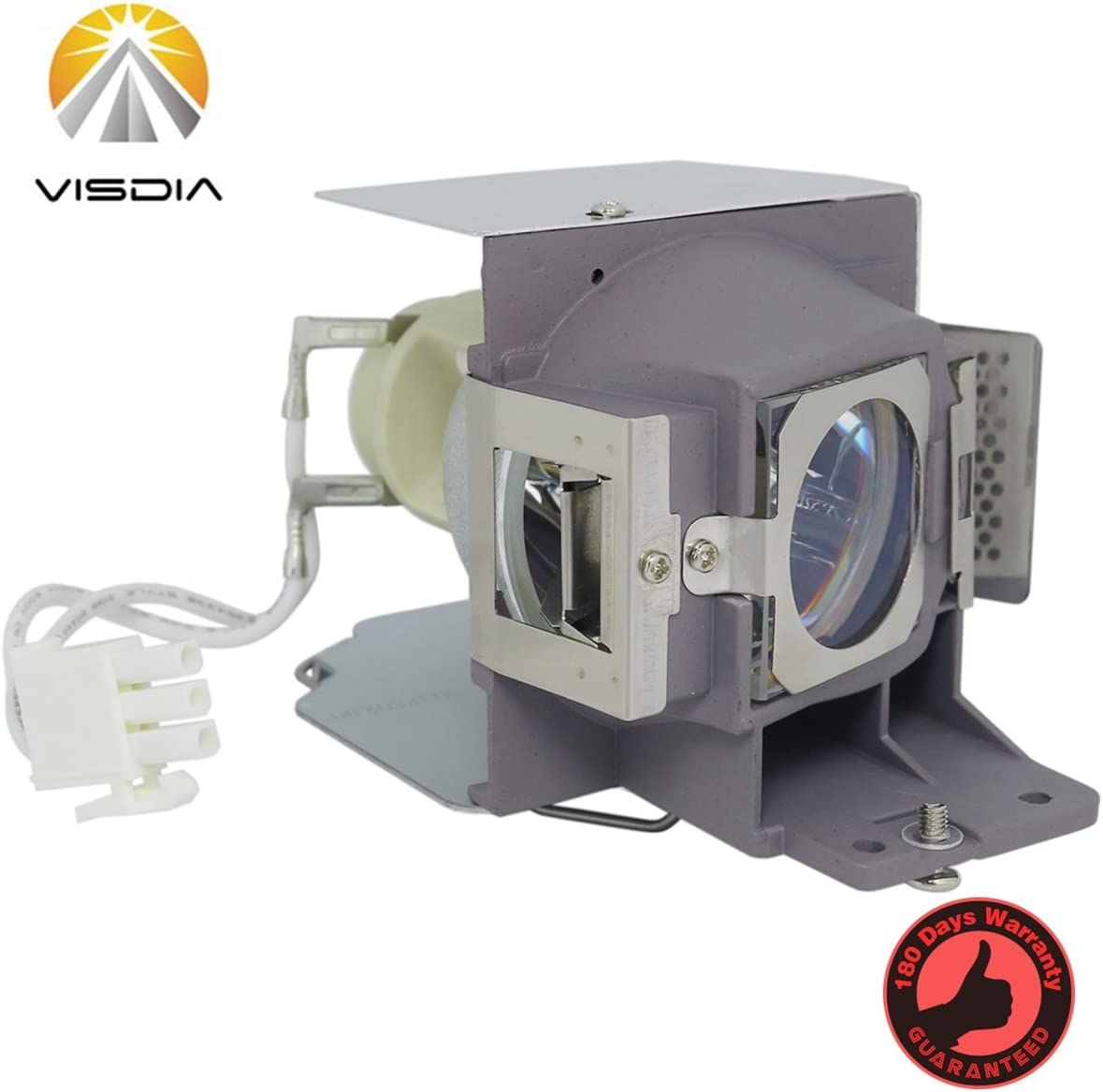 Bulb for Acer P1340W Lutema Projector Replacement Lamp with Housing