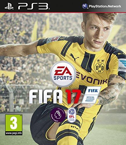 FIFA 17 – Standard Edition [Importación Inglesa]