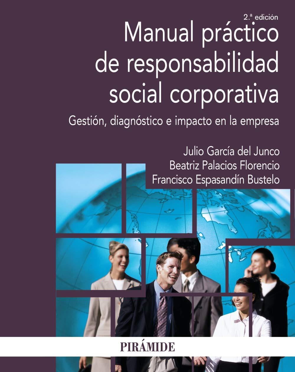 Manual pr?ctico de responsabilidad social corporativa: 9788436839975: Books  - Amazon.ca