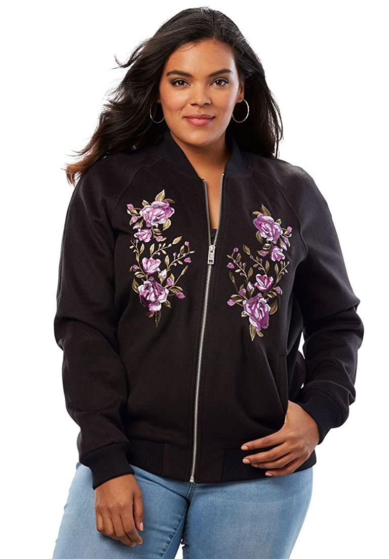 7dccbf4a43f1 Top 10 wholesale Plus Size Embroidered Bomber Jacket - Chinabrands.com