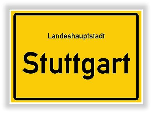 Lugar Cartel - Stuttgart - Principal Ciudad - País Principal ...
