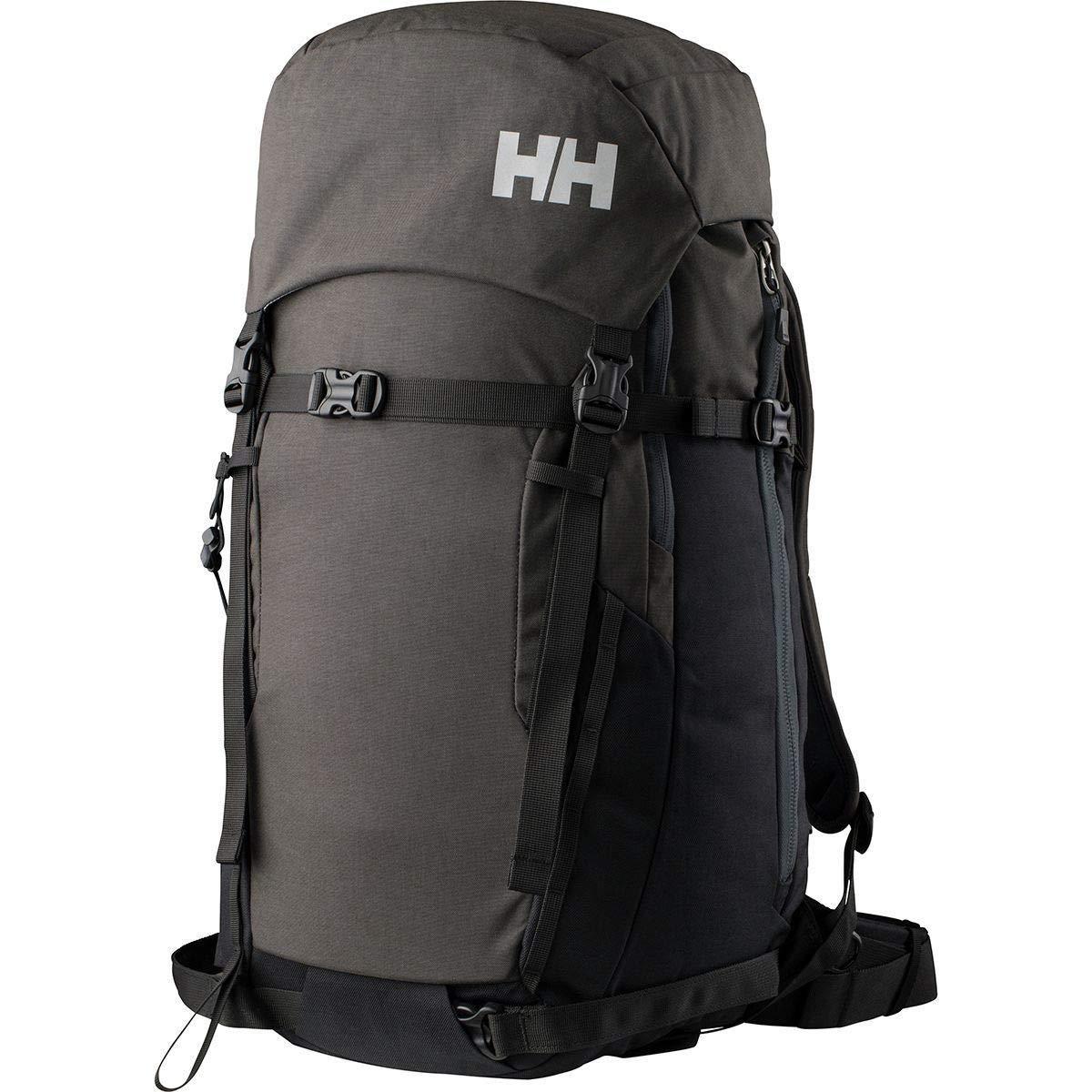 Helly Hansen 67358, Mochila Unisex Adultos, Negro (980) 40x60x40 cm (W x H x L): Amazon.es: Zapatos y complementos