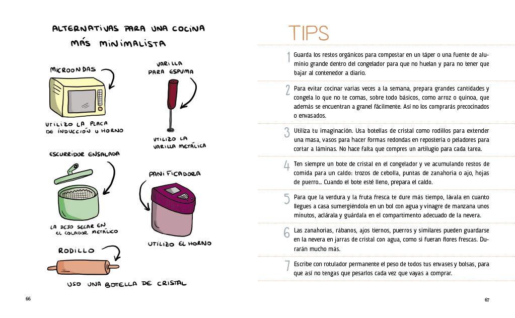 Zero waste para salvar el mundo: Guía ilustrada para una ...