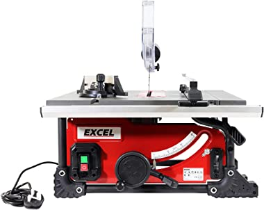 Generic Excel Table Saw