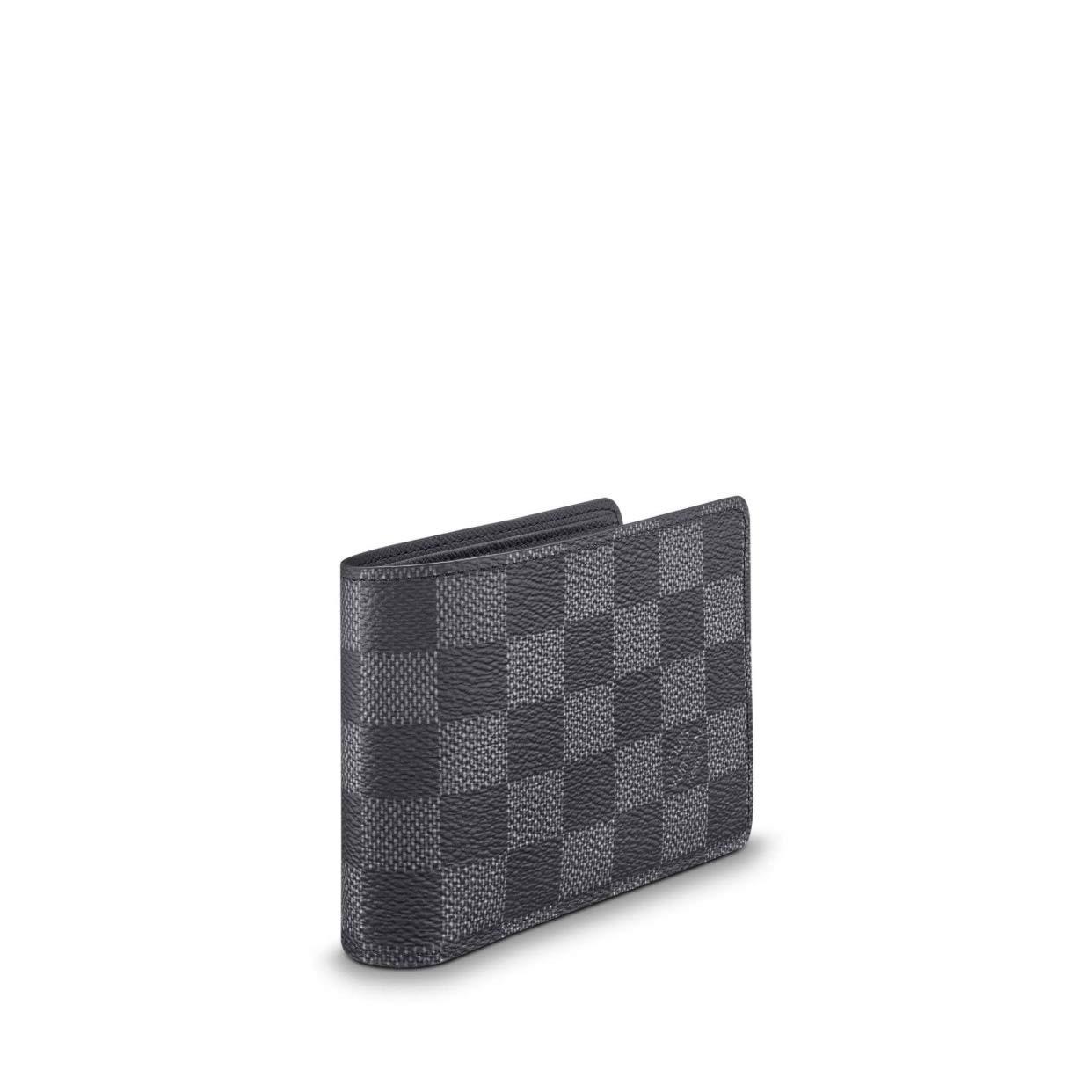 Amazon.com: Louis Vuitton Damier N62663 - Cartera de lona de ...