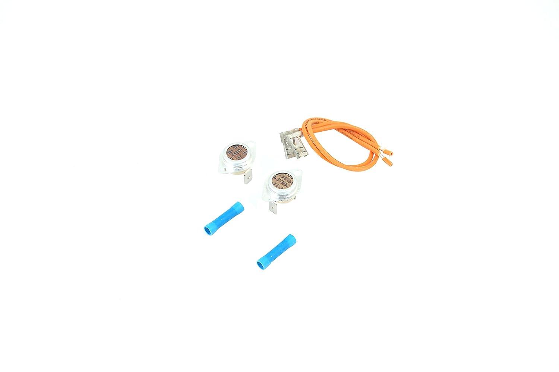 Thermostat TOC Kit for Tumble Dryers Creda 37717E 37718E 37719E 37740 37742