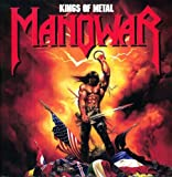Kings of Metal [Vinyl LP]