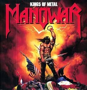 Kings of Metal [Vinilo]
