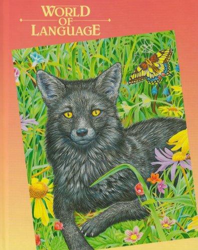 WORLD OF LANGUAGE SE GR5