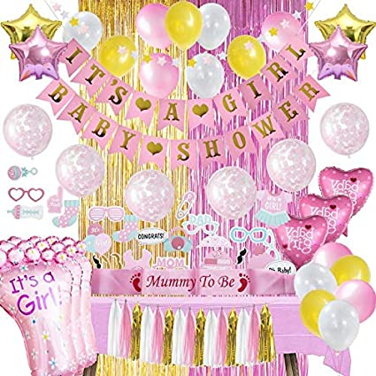 Cheap Baby Shower Decorations For Girl  from images-na.ssl-images-amazon.com