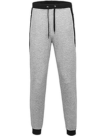 Pantalones de tenis para hombre | Amazon.es