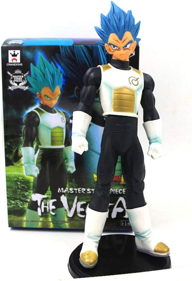 Amazon Com Llddp Anime Character Dragon Ball Z Action Figure Pvc