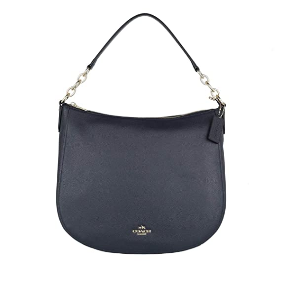 968fb42f2 COACH Pebble Chelsea 32 Hobo: Amazon.co.uk: Clothing