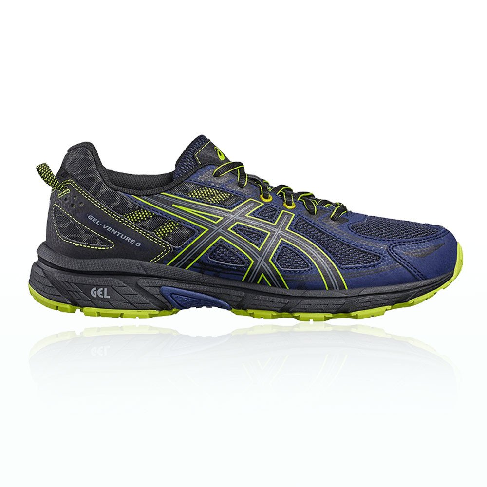 Asics Gel-Venture 6 Trail Running Shoes - AW17