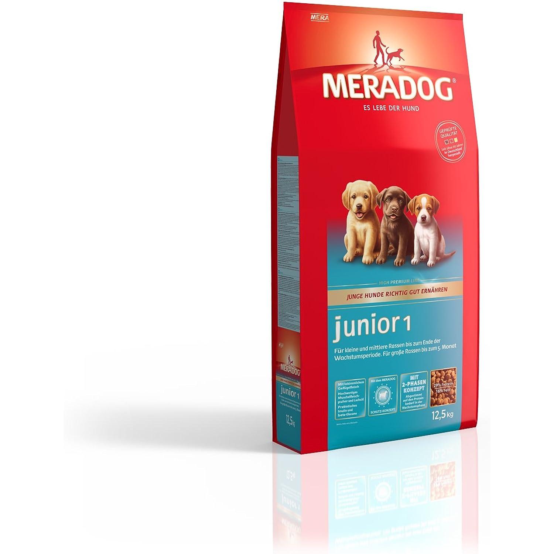 MERADOG CARE Junior 1 Hundefutter