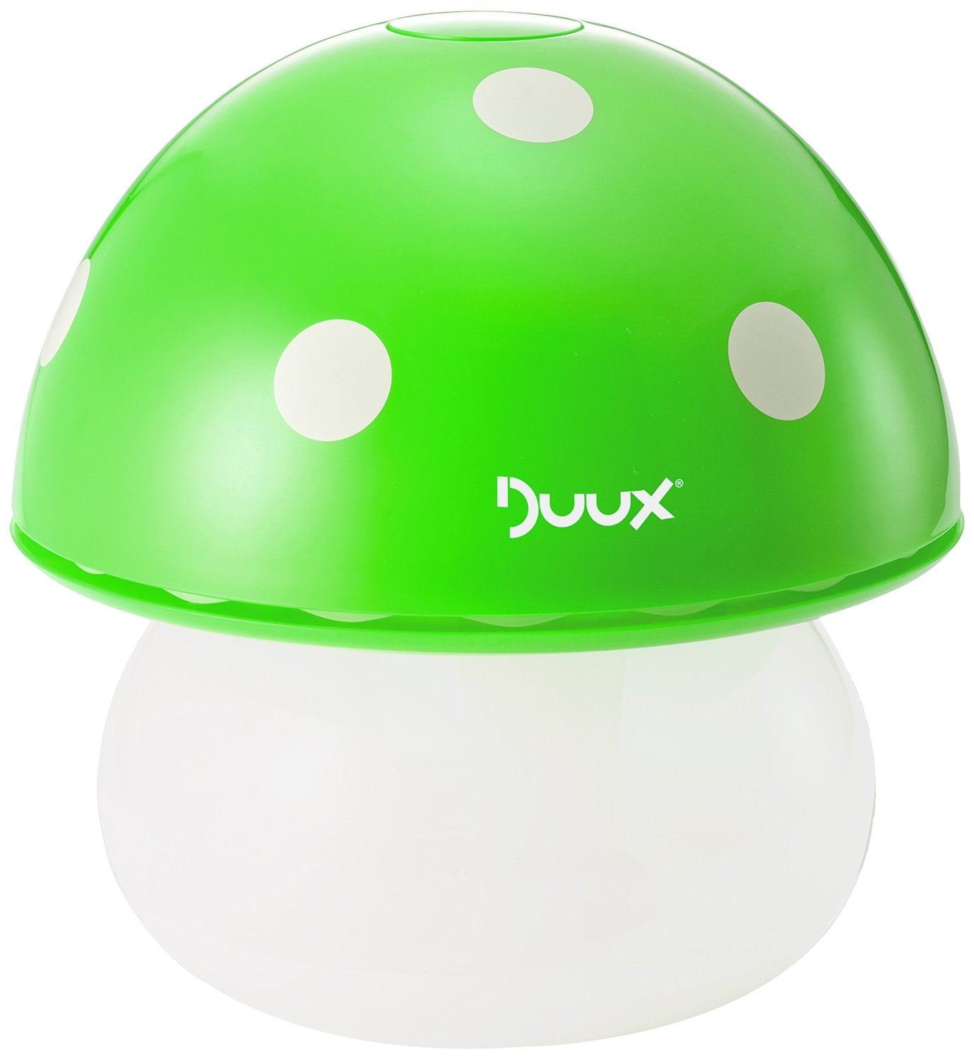 Duux Ultrasonic Air Humidifier - Mushroom Green (Dispatched From UK) by Duux