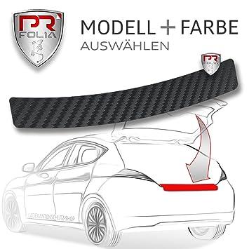 Auto-anbau- & -zubehörteile Vw Caddy 4 Ab 2015 Lackschutzfolie Ladekantenschutz Folie Autofolie Schutzfolie